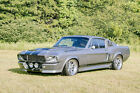 Ford Mustang Eleanor Eleanor Mustang 1967 Fastback Reproduction SEVEN MILES 7