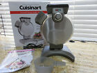 Cuisinart Vertical Waffle Maker Model # WAF-V100 Appliance