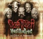 LORDI (FINLAND) - MONSTEREOPHONIC: THEATERROR VS. DEMONARCHY [DIGIPAK] NEW CD