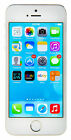 Apple iPhone 5s 16 Go Argent Neuf sous scell ...