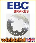 EBC Front Left Brake Disc Benelli Pepe 50 2T (7 Spoke Cast Wheel) 99-01 MD956D