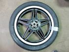 1980 Honda GL1100 Goldwing Interstate H1302. front wheel rim 19in comstar