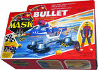 M.A.S.K. MASK Kenner - Bullet Vintage 1986 - Collectible MISB NEW!! AFA IT!