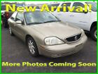 2001 Mercury Sable LS 2001 LS below $1000 dollars