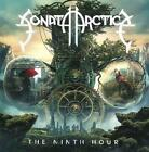 SONATA ARCTICA (HEAVY METAL) - THE NINTH HOUR * NEW CD