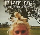 THE PRETTY LITTLES - SOFT ROCK FOR THE ANXIOUS NEW CD