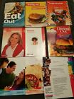 Lot of Weight Watchers Dining Out Companion Eat Out 1 2 3 Success winning points