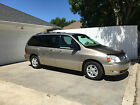 2005 Ford Freestar Limited Mini for $7200 dollars