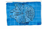 2015 Topps Star Wars Illustrated: The Empire Strikes Back 55