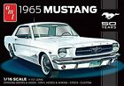 AMT Plastic Model Kits 872 1:16 1965 Ford Mustang Car