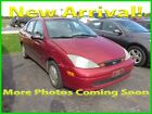 2003 Ford Focus LX 2003 LX below $1000 dollars