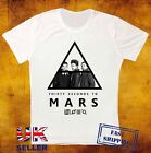 30 SECONDS TO MARS ROCK RETRO VINTAGE HIPSTER UNISEX T SHIRT 766