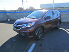 2016 Honda CR-V  AWD below $25000 dollars