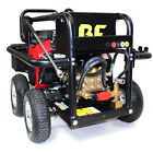 5000psi Electric Start Honda Powered Petrol Pressure Washer GX690 Engine