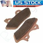 Fits Harley-Davidson Night Train EFI FXSTBI Front Sintered Brake Pads 2000 2001