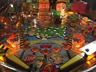 Williams Road Show Pinball Machine - Great Condition!