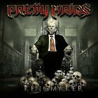 Kingmaker by Pretty Maids ( Frontiers Music Srl ) (Hard Rock & Metal) [Audio CD]