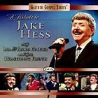 A Tribute to Jake Hess by Bill Gaither & Gloria