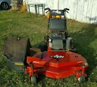 48 zero turn mower walk behind