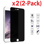 Privacy Anti Spy REAL Tempered Glass Screen Protector for 55 iPhone 7 Plus