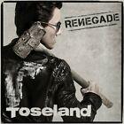 Toseland - Renegade [CD]