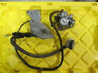 1985 85 Kawasaki Eliminator ZL900 ZL 900 Rear Brake Calipers Master Cylinder