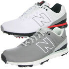 New Balance NBG574 Mens Microfiber Leather Golf Shoes