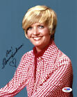 (SSG) FLORENCE HENDERSON Signed 8X10 Color