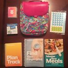 NEW Weight Watchers Points Plus 2013 Kit Journal Calculator Exercise Cards Books