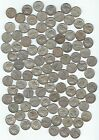 LOT OF 200 US MERCURY DIMES - 90% SILVER - dates range from 1916-1945