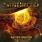 Sinbreed - Master Creator [New CD] UK - Import
