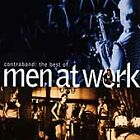Men At Work  Contraband The Best Of  16 tracks  Columbia Legacy  new  CD