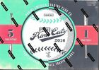 2016 Panini Prime Cuts Baseball FACTORY SEALED Hobby Box