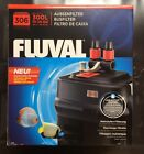 Fluval 306 External Canister Filter up to 70 Gallon , A212