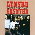 Lynyrd Skynyrd : Whats Your Name CD Value Guaranteed from eBay's biggest seller!