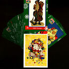 10 Christmas Trading Card Sets to Get You in the Holiday Spirit 21