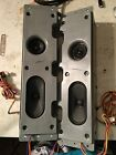 SPEAKERS SET from HITACHI 50V710 CHASSIS LC47, Sound System Replacement