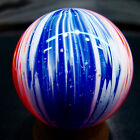 Kris Parke 2005 Onionskin Marble 1.5 Inches