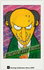 1994 SkyBox Simpsons Series II Trading Cards 23