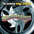 The Essential Molly Hatchet (CD, Epic) Bounty Hunter, Whiskey Man, Sweet Dixie