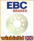 EBC Rear Left Brake Disc Yamaha XT 600 E 95-03 MD6072D