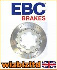 EBC Front Left Brake Disc BMW R1100 RT (Cast wheel/ABS) 94-01 MD607LS