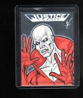 2016 Cryptozoic DC Comics Justice League Trading Cards 17