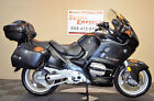 BMW R1100RT SPORT TOURING BIKE 2000 BMW R1100RT NEW TIRES READY TO RIDE NICE BIKE GREAT PRICE CALL NOW!!!
