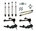 QA1 DK01-CRE1 Drag Kit, Level 1, Mopar B/E-Body 70-74 Mopar B/E-Body, W/Shocks