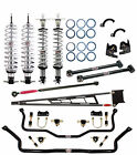 QA1 HK03-GMF4 Handling Kit, Level 3, GM F-Body 93-02 GM F-Body, W/ Shocks