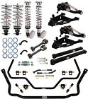 QA1 HK02-GMG1 Handling Kit, Level 2, GM G-Body 78-88 GM G-Body, W/ Shocks