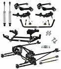 QA1 HK03-CRA1 Handling Kit, Level 3, Mopar A-Body 67-72 Mopar A-Body, W/ Shocks