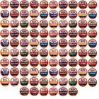 96 Count K Cup Variety Pack 15 Distinct Beantown Roasters Coffees No Decaf for