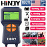 Launch CRP909 OBD2 Auto Car Scanner Full System DPF EPB ABS SRS Diagnostic Tool